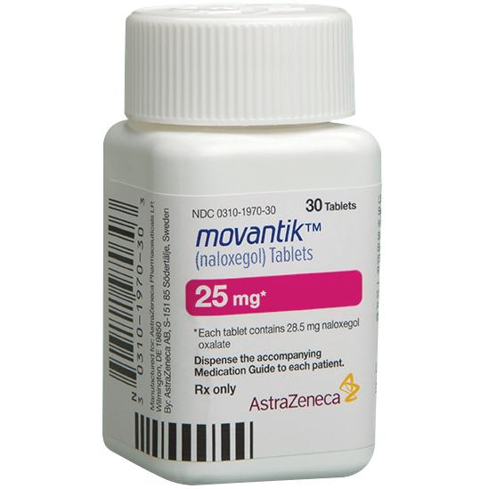 MOVANTIK