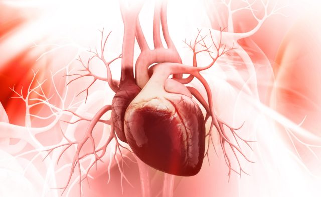 Tyrosine kinase inhibitors are associated with a variety of cardiovascular events.