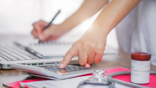 Patients treated with bypassing therapy experienced significantly higher medical and outpatient pharmacy costs.