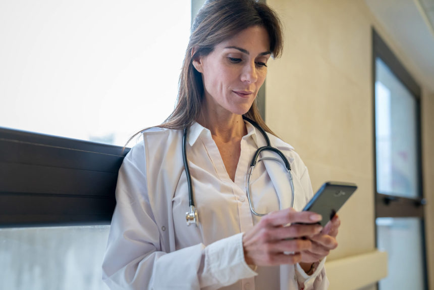 The social media platform can be useful as an education tool for oncologists to stay up to date on new research in oncology — but physicians still need to be mindful of the information sources.